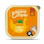 Edgard & Cooper Vers Kattenvoer Kalkoen - Garnalen