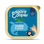 Edgard & Cooper Vers Senior Kattenvoer Kip - Zalm