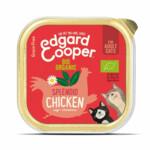 Edgard & Cooper Vers Kattenvoer Bio Kip