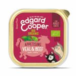 Edgard & Cooper Vers Kattenvoer Bio Rund - Kalfsvlees