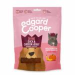 Edgard & Cooper Jerky Eend - Kip