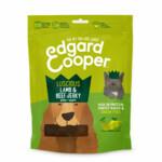Edgard & Cooper Jerky Lam - Rund  150 gr