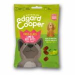 Edgard & Cooper Bites Lam en Rund  50 gr