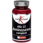 Lucovitaal Aminozuren Compleet + Vitamine B6