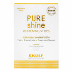 Ekulf Pure Whitening Strips