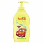 Zwitsal Shampoo Cars