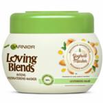 Garnier Loving Blends Amandel en Agave Haarmasker