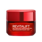 L'Oréal Revitalift Red Cream