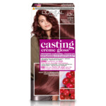 L'Oréal Casting Crème Gloss Haarkleuring 426 Auburn - Parelmoer Roodbruin