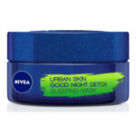 Nivea Urban Skin Melt-in Sleeping Mask  50 ml