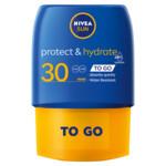 Nivea Sun Protect & Hydrate Zonnemelk SPF30