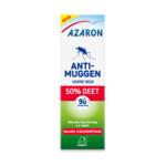 Azaron Anti Muggenspray 50% DEET