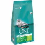 Purina One Indoor Kalkoen