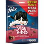 Felix Play Tubes Kalkoen - Ham  180 gr