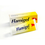 Flamigel Hydroactieve Wondgel
