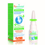 Puressentiel Hypertonische Neusspray Ademhaling