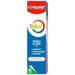 Colgate Total Tandpasta Visible Action