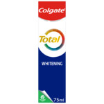 Colgate Total Tandpasta Whitening