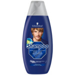 Schwarzkopf For Men Shampoo