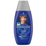 Schwarzkopf For Men Shampoo  250 ml