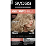 Syoss Contour Color Haarverf 9-51 Ashy Angel