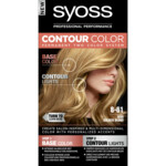 Syoss Contour Color Haarverf 8-61 Diva Golden