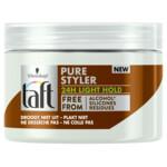 Taft Pure Styler Light Hold