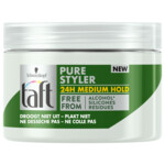 Taft Pure Styler Medium Hold  150 ml