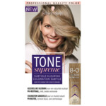 Schwarzkopf Tone Supreme Haarverf 8-0 Middenblond