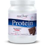 QNT Protein Powder Chocolate