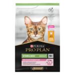 Pro Plan Optidigest Sterilised Adult Kip