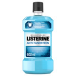 Listerine Mondwater Anti-Tandsteen