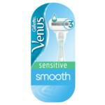 Gillette Venus Smooth Senstive Scheermes