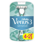 Gillette Venus Sensitive Wegwerpmesjes