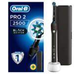 Oral-B PRO 2 2500 Black Elektrische tandenborstel