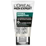 L'Oréal Men Expert Hydra Sensitive Gezichtsreiniger