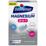Davitamon Magnesium 3 in 1