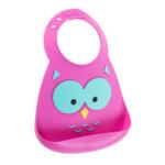 Make my day Slabber Owl