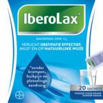 Iberolax Laxeer Poeder