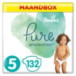 Pampers Pure Protection Luiers Maat 5 (11+ kg)