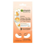 Garnier SkinActive Tissue Masker Hydra Bomb Orange Oogmasker
