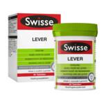 Swisse Voedingssupplement Lever