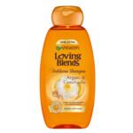 Garnier Loving Blends Argan en Cameliaolie Shampoo