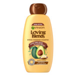 Garnier Loving Blends Avocado Karite Shampoo