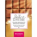 Bourjois Delice De Poudre Bronzer 51 Peaux Claires Medianes