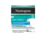 Neutrogena Dagcreme Detox Double Action Cream