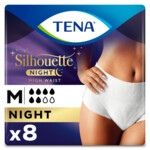 Tena Pants Silhouette Night Medium