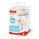 Nuk Action Cup Transparant