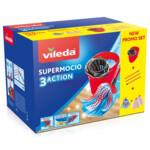 Vileda Super Mocio 3D Compleet Systeem