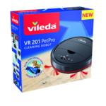 Vileda VR201 - PetPro Robotstofzuiger